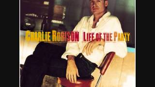 Watch Charlie Robison Youre Not The Best video