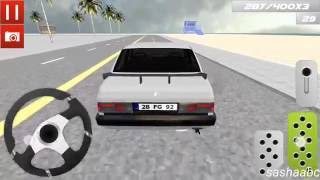 3D drift simulator modified sahin game rewiew android//