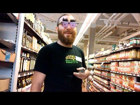 Brattleboro Food Co-op Store Tour