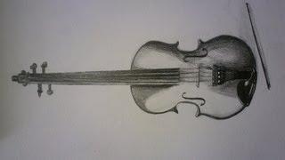 violin pencil sharpeners