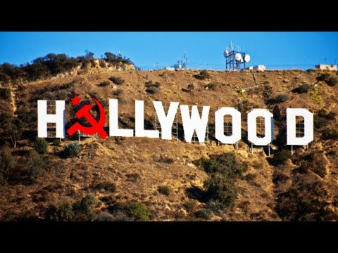 Hollywood Was Always Red: A Rant