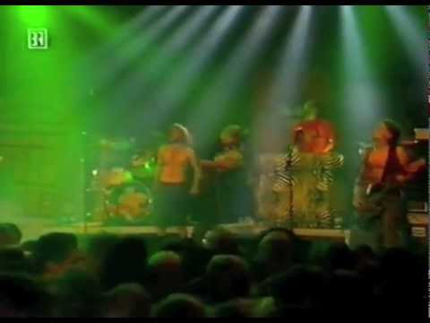 SELIG   LIVE IN MÜNCHEN   1994