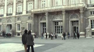 ИСПАНИЯ: на выставку Гойя в Королевский Дворец...Мадрид Spain Madrid(Путешествие в Голливуд: ИСПАНИЯ Ответы на вопросы http://anzortv.com/forum Смотрите всё путешествие на моем блоге..., 2013-02-23T21:09:56.000Z)