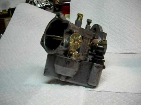 HarleyDavidson Carburetors 19712006  YouTube