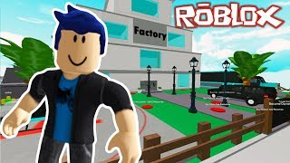 We are MAKING OUR COMPANY (Roblox nuclear adventure) live
