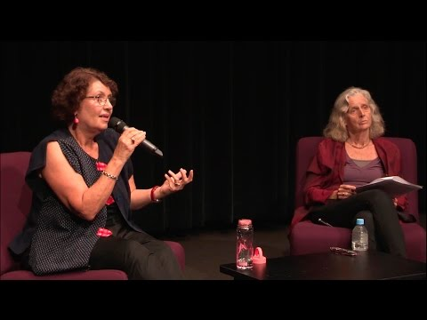 The Silences - In Conversation with Margot Nash - OzDox March 2016