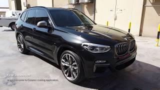 BMWs New X3 M40i Performance gets Luxury treatment