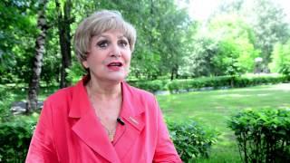 Татьяна Александровна Судец (интервью)