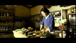 Cuộc chiến kim chi - Kimchi Battle