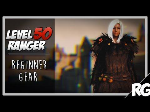 Black Desert | Ranger Gear Guide - YouTube