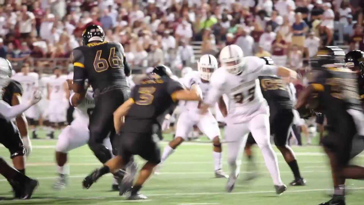 Download RISE - Episode 3: Texas State