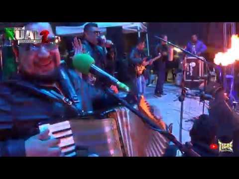 Grupo Kual? - LA CHICHARRITA DEL CAFÉ / LINDA MARTHA (Live! Clásiko de Clásikos)