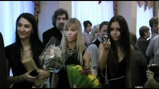 Свадьба под магическим числом: 11.11.11