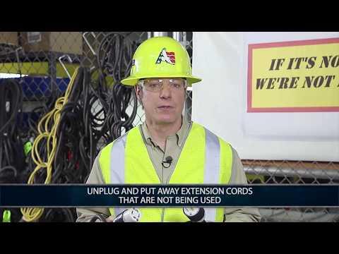Construction Safety Training 2016  - Spanish
