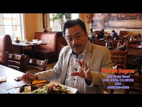 MC VIỆT THẢO- CBL (600)- PHỞ 90 DEGREE in SAN JOSE CALIFORNIA, USA- Nov 7, 2017