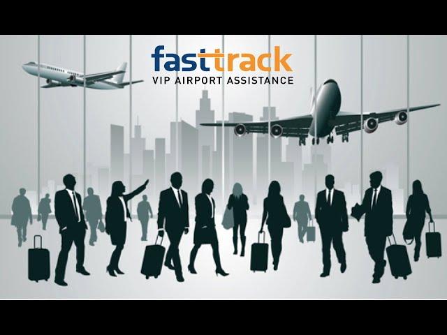 VIP Airport Meet Assist