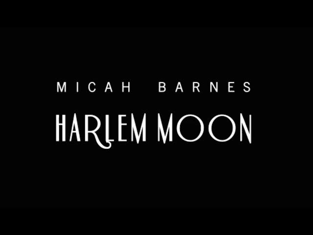 Harlam Moon- Lyric Music Video