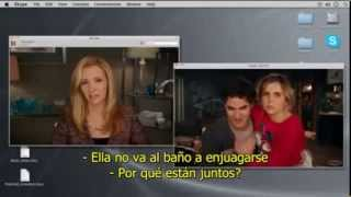 Web Therapy - 3era parte (subtitulos)