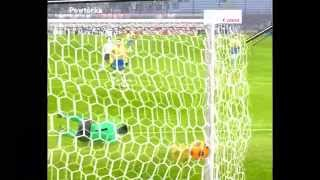 PES 6 My Best Goals Compilation Game Online |HD| PC