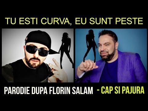 Parodie Florin Salam - Pestele Si Curva