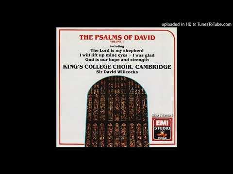 Psalms of David - Vol 1