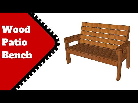 outdoor-wood-bench-plans