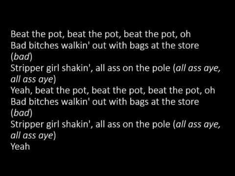 Migos- All Ass [Official Lyrics]
