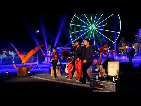 Coboy Junior - Terhebat - Music Everywhere **