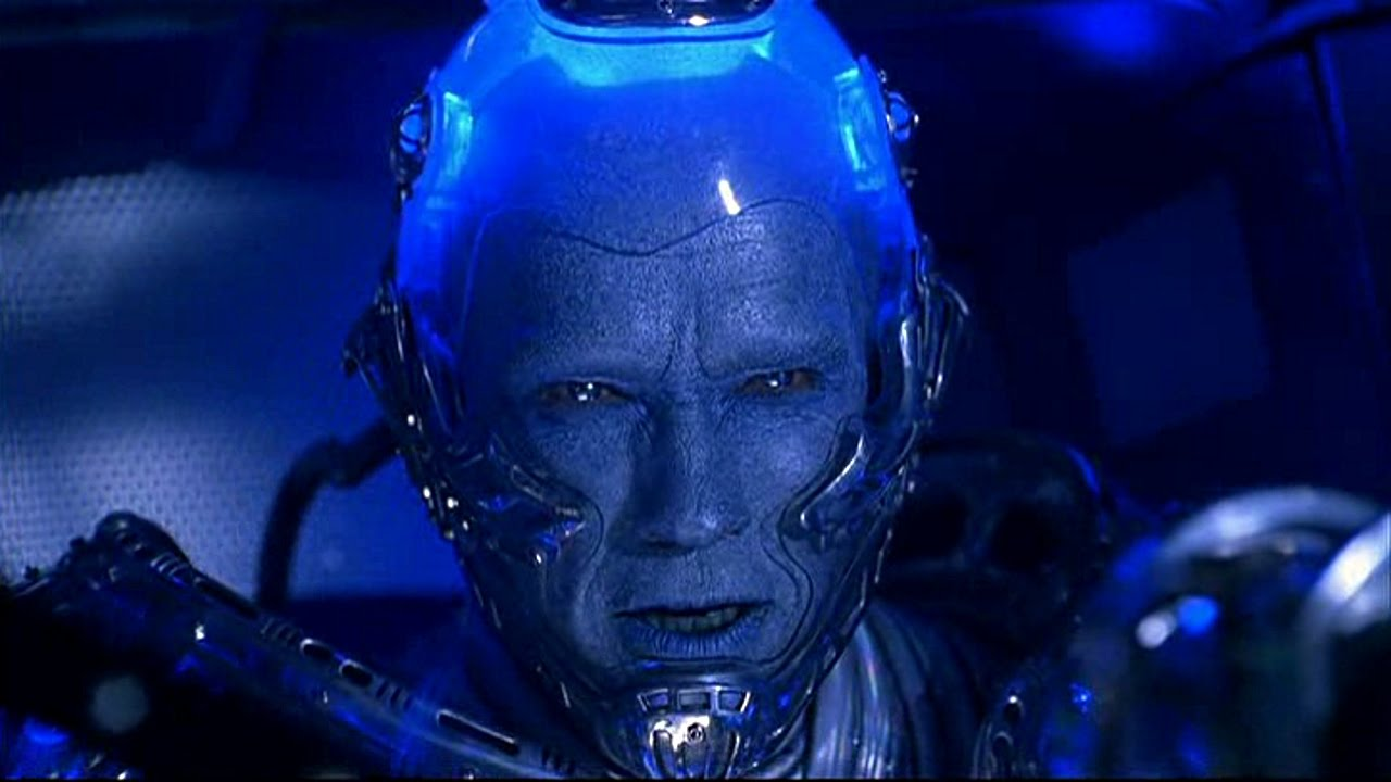 Batman Movie Villains Mr Freeze Arnold Schwarzenegger Youtube