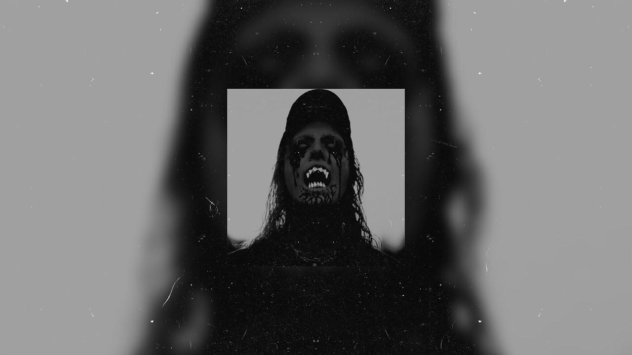 "[FREE] Ghostemane Type Beat - ""Cannibal"" [Prod. Blunt Christ]"