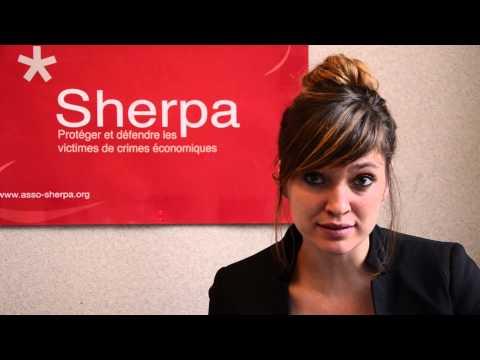 Vinci au Qatar : Interview Marie-Laure Guislain, responsable du contentieux, Sherpa