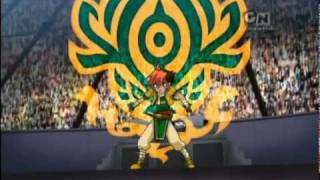 Beyblade Metal Masters Episode 20 English Dubbed (Part 2/2)