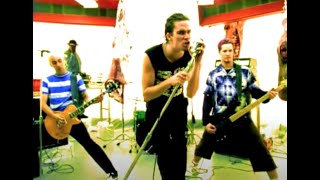 Sugar Ray - 10 Seconds Down (Video)