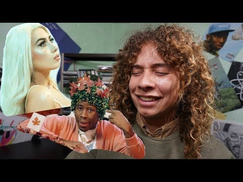 BEST SUMMER SONG?! Kali Uchis Ft. Tyler, The Creator & Bootsy Collins