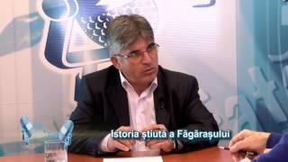 Istoria stiuta a Fagarasului. - Teodor Suteu