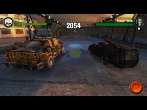 Игра Death Race: The Game! для Андроид
