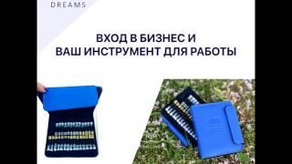 Презентация Компании АЮ Dreams ДРИМС