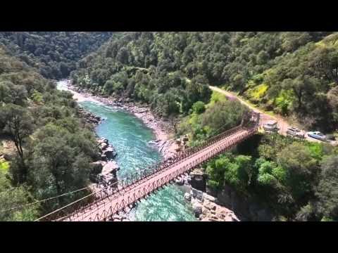 Auburn Yankee Jim Bridge - YouTube