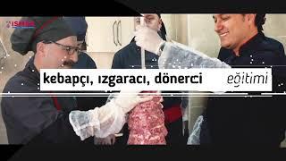 Üsküdar Mutfak Sanatları Okulu Tanıtım Videosu