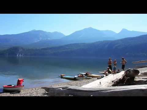 Why Do It? Visit Kaslo and Kootenay Lake.