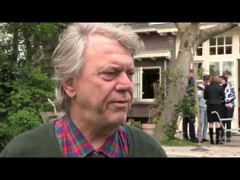 Bekendmaking winnaar Prins Bernhard Cultuurfonds Prijs 2014