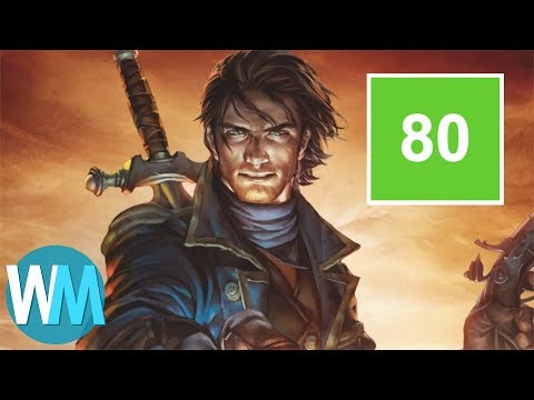 Top 5 Games Whose Metacritic Score Are TOO HIGH