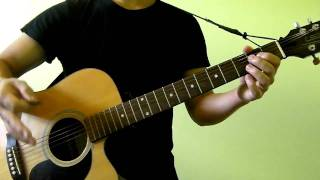 I Love The Way You Love Me - Boyzone - Easy Guitar Tutorial (No Capo)