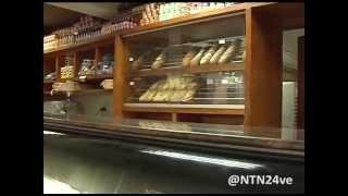 Panaderos esperan tener los ingredientes para el tradicional pan de jamón venezolano
