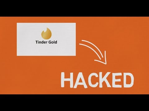 The Tinder Gold Hack You HAVE To Try!