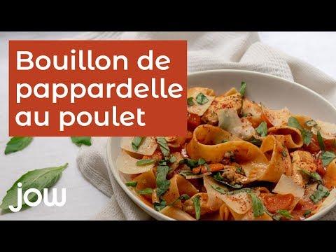 recette-du-bouillon-de-pappardelle-au-poulet