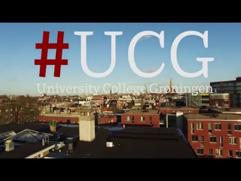 A Day in the Life of a UCG Student