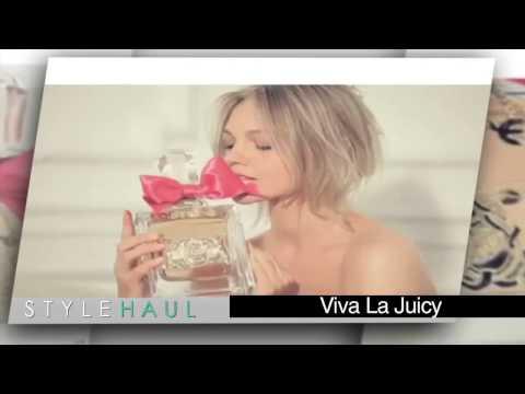 Fashion Fix   Christian Louboutin Yves Saint Laurent Juicy Couture Sasha Pivovarova