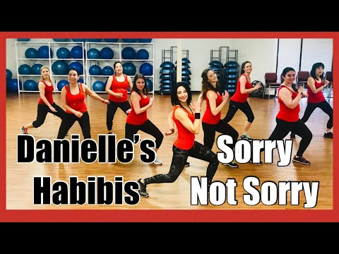 Sorry Not Sorry - Demi Lavota - Choreo by Danielle's Habibis