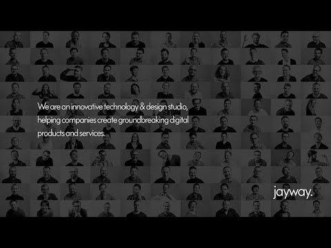 We Are Jayway